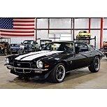 1972 Chevrolet Camaro SS for sale 101600295