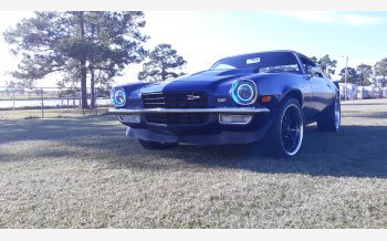1972 Chevrolet Camaro Coupe for sale 101625638