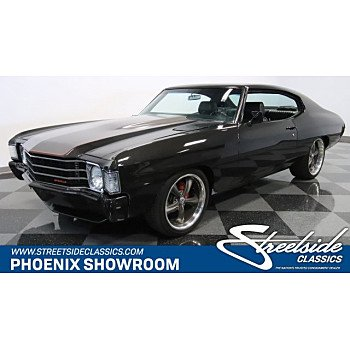 1972 Chevrolet Chevelle for sale 101067784