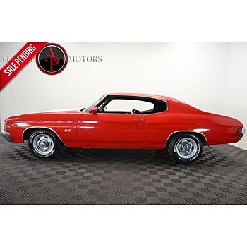 1972 Chevrolet Chevelle for sale 101089159