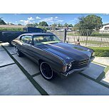 1972 Chevrolet Chevelle SS for sale 101607953