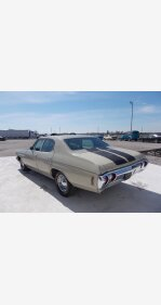 1972 Chevrolet Chevelle for sale 100751931