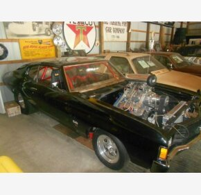 1972 Chevrolet Chevelle for sale 100826554