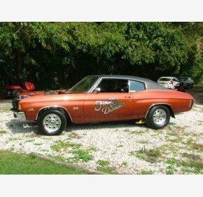 1972 Chevrolet Chevelle for sale 100826601