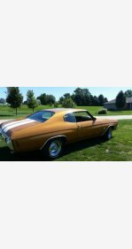 1972 Chevrolet Chevelle for sale 100833776