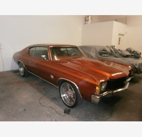 1972 Chevrolet Chevelle for sale 100839973