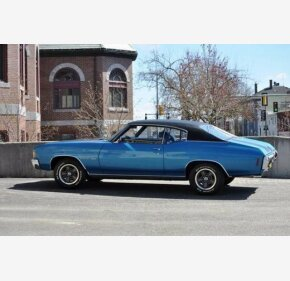 1972 Chevrolet Chevelle Malibu for sale 100913429