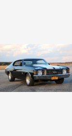 1972 Chevrolet Chevelle for sale 100924157