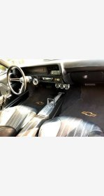 1972 Chevrolet Chevelle for sale 100990016
