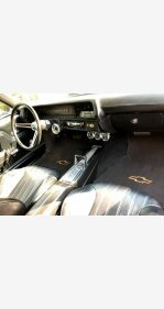 1972 Chevrolet Chevelle for sale 100993381