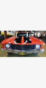 1972 Chevrolet Chevelle for sale 101014372