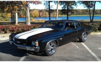 1972 Chevrolet Chevelle for sale 101033755