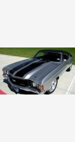 1972 Chevrolet Chevelle for sale 101040660