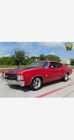1972 Chevrolet Chevelle for sale 101042622