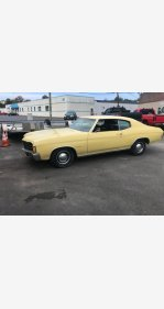1972 Chevrolet Chevelle for sale 101045078
