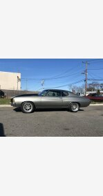 1972 Chevrolet Chevelle for sale 101061186