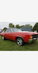 1972 Chevrolet Chevelle for sale 101061986