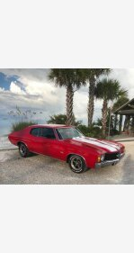 1972 Chevrolet Chevelle for sale 101062052