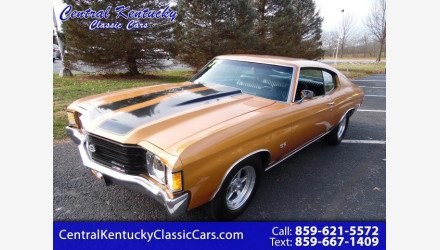 1972 Chevrolet Chevelle for sale 101067771