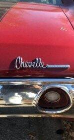 1972 Chevrolet Chevelle for sale 101073005