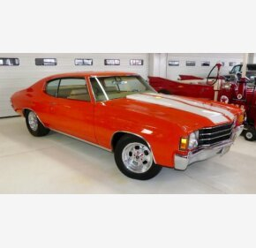 1972 Chevrolet Chevelle for sale 101110941