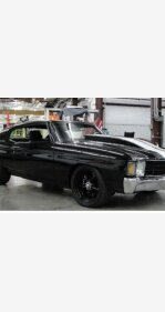 1972 Chevrolet Chevelle for sale 101115875