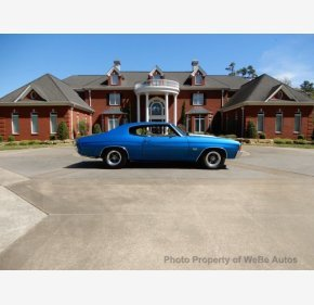 1972 Chevrolet Chevelle for sale 101128493