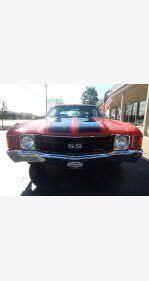 1972 Chevrolet Chevelle for sale 101128646