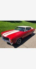 1972 Chevrolet Chevelle for sale 101135731