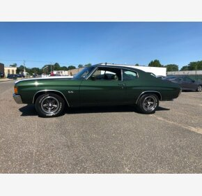 1972 Chevrolet Chevelle for sale 101162889