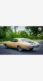 1972 Chevrolet Chevelle for sale 101166153