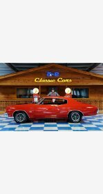 1972 Chevrolet Chevelle for sale 101172984