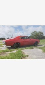 1972 Chevrolet Chevelle for sale 101175728