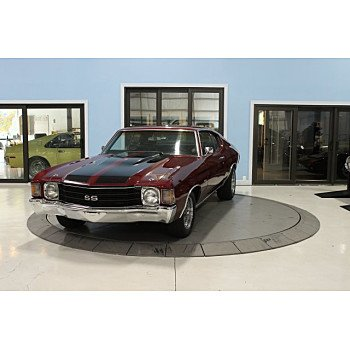 1972 Chevrolet Chevelle for sale 101179273