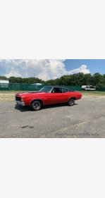 1972 Chevrolet Chevelle for sale 101184412
