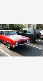1972 Chevrolet Chevelle for sale 101185530