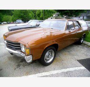 1972 Chevrolet Chevelle for sale 101185544