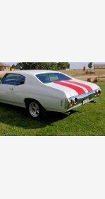 1972 Chevrolet Chevelle for sale 101189502