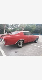 1972 Chevrolet Chevelle SS for sale 101192889