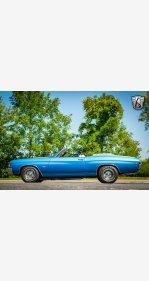 1972 Chevrolet Chevelle for sale 101193349