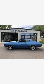 1972 Chevrolet Chevelle for sale 101198275