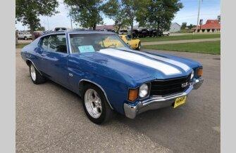 1972 Chevrolet Chevelle for sale 101198275