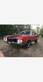 1972 Chevrolet Chevelle for sale 101203277