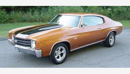 1972 Chevrolet Chevelle for sale 101204000