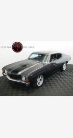 1972 Chevrolet Chevelle for sale 101207164