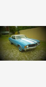 1972 Chevrolet Chevelle for sale 101208690