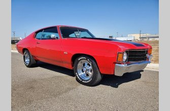1972 Chevrolet Chevelle for sale 101219089