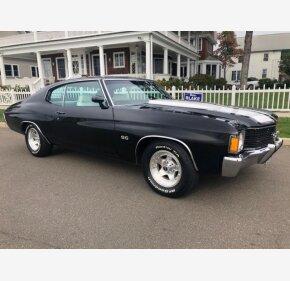 1972 Chevrolet Chevelle for sale 101220481