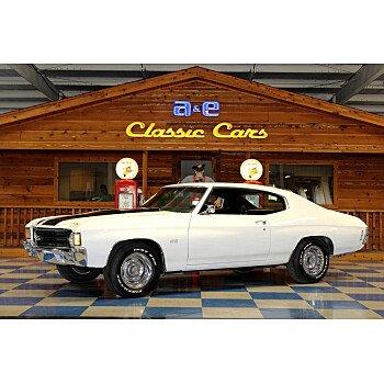 1972 Chevrolet Chevelle for sale 101225207