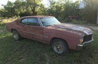 1972 Chevrolet Chevelle SS for sale 101228805